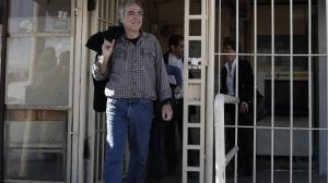 Μπακογιάννης για άδεια Κουφοντίνα Συνεχίζει να φτύνει τη δημοκρατία στα  μούτρα 199ff68c971