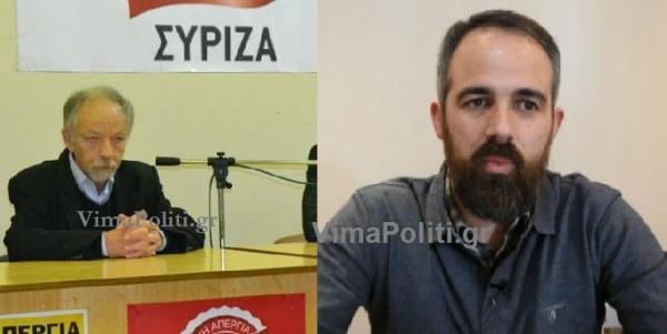 Τον Δ.Λερογιάννη στηρίζει για δήμαρχο στο Καρπενήσι ο ΣΥΡΙΖΑ Ευρυτανίας