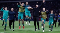 Champions League: Με ανατροπή της δεκαετίας η Τότεναμ στον τελικό κόντρα στη Λίβερπουλ